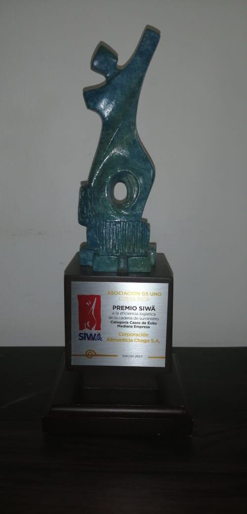 ¡Así vivimos la primera edición en Costa Rica del Premio SIWÄ!
