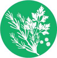 especias orgánicas